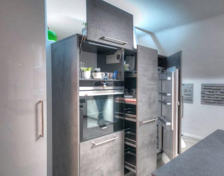 Einbauküchen vom Profi - Nowka Küchen